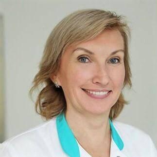 лікар Єфименко Ольга Олексіївна: опис, відгуки, послуги, рейтинг, записатися онлайн на сайті h24.ua