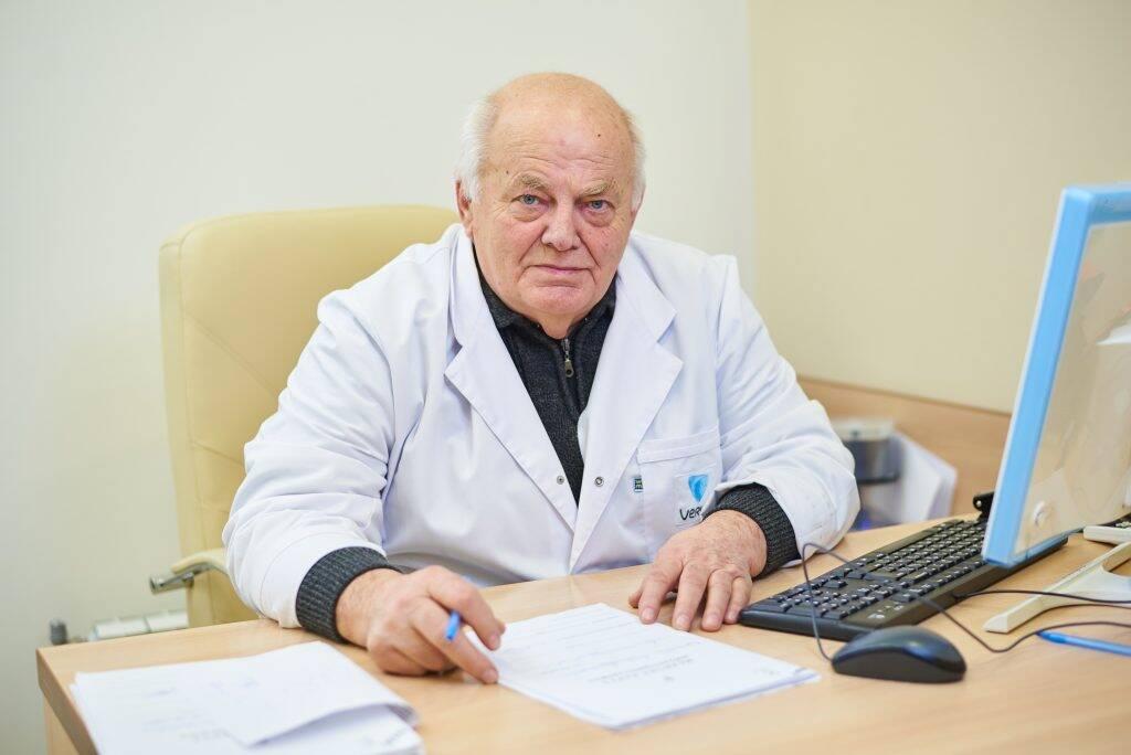 лікар Заяць Володимир Володимирович: опис, відгуки, послуги, рейтинг, записатися онлайн на сайті h24.ua