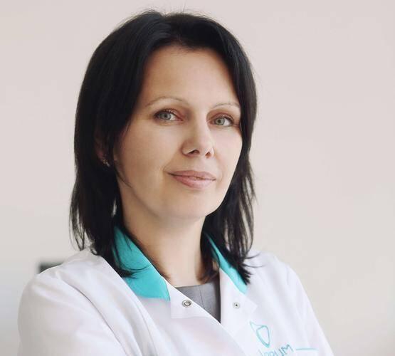 лікар Луценко Лариса Андріївна: опис, відгуки, послуги, рейтинг, записатися онлайн на сайті h24.ua