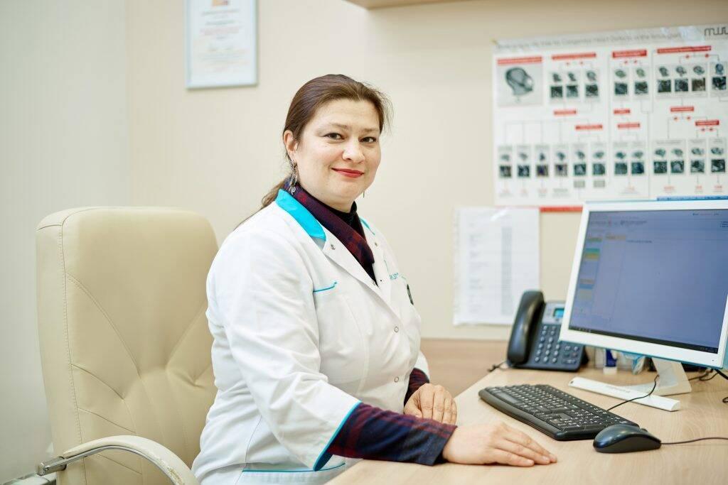 лікар Науменко Людмила Олександрівна: опис, відгуки, послуги, рейтинг, записатися онлайн на сайті h24.ua