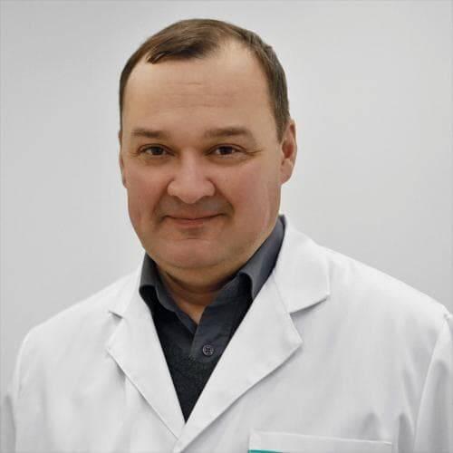 лікар Борисенко Сергій Леонідович: опис, відгуки, послуги, рейтинг, записатися онлайн на сайті h24.ua
