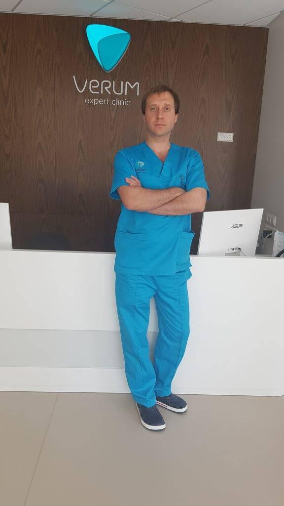 лікар Лисюткин Леонід Олексійович: опис, відгуки, послуги, рейтинг, записатися онлайн на сайті h24.ua