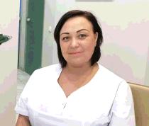 врач Венцель Ольга Сергеевна: описание, отзывы, услуги, рейтинг, записаться онлайн на сайте h24.ua