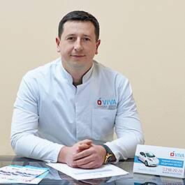 врач Ивашковский Михаил Васильевич: описание, отзывы, услуги, рейтинг, записаться онлайн на сайте h24.ua