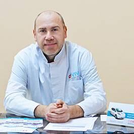 врач Ирклиенко Александр Иванович: описание, отзывы, услуги, рейтинг, записаться онлайн на сайте h24.ua