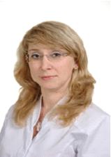 лікар Калугіна Людмила Вадимівна: опис, відгуки, послуги, рейтинг, записатися онлайн на сайті h24.ua