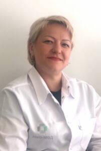 врач Анохина Оксана Александровна: описание, отзывы, услуги, рейтинг, записаться онлайн на сайте h24.ua