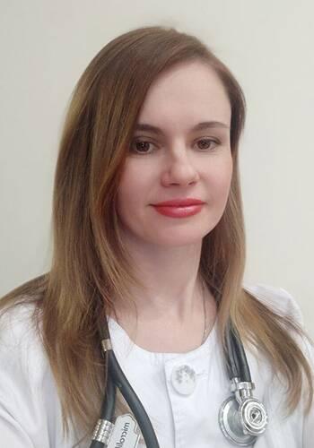врач Кравченко Светлана Георгиевна: описание, отзывы, услуги, рейтинг, записаться онлайн на сайте h24.ua