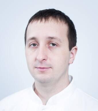 врач Вережак Василий Васильевич: описание, отзывы, услуги, рейтинг, записаться онлайн на сайте h24.ua