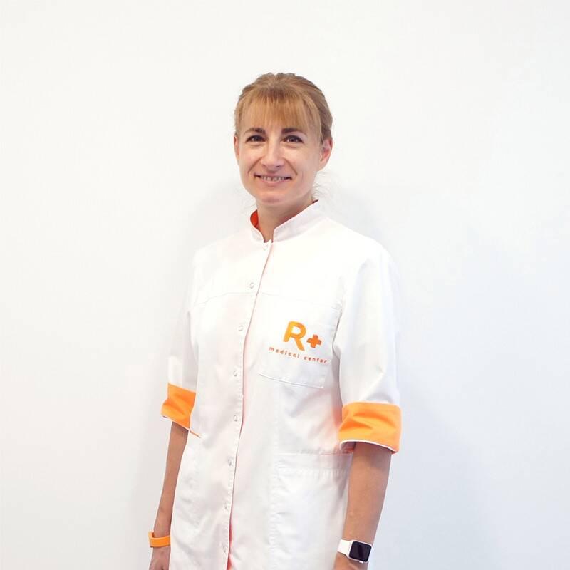 лікар Синельникова  Ольга Анатоліївна: опис, відгуки, послуги, рейтинг, записатися онлайн на сайті h24.ua
