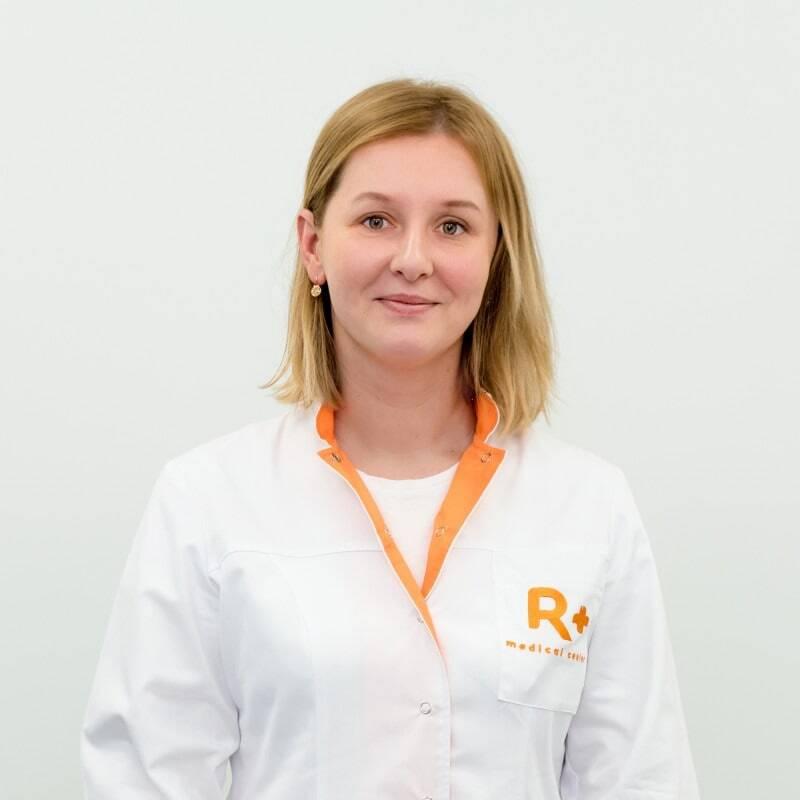 лікар Черенько  Марія Сергіївна: опис, відгуки, послуги, рейтинг, записатися онлайн на сайті h24.ua