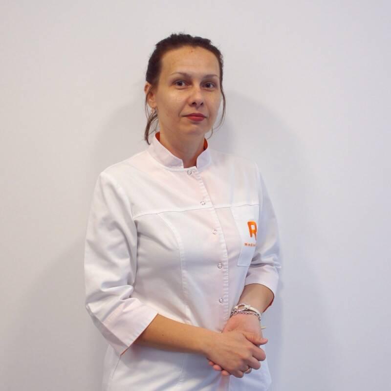 лікар Петровська Мирослава Юріївна: опис, відгуки, послуги, рейтинг, записатися онлайн на сайті h24.ua