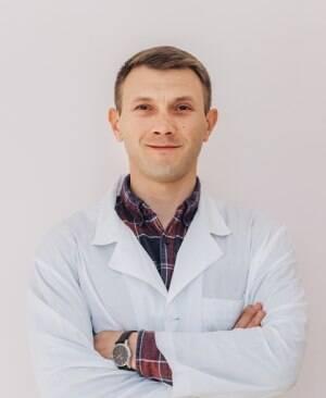 лікар Сидоров Володимир Олегович: опис, відгуки, послуги, рейтинг, записатися онлайн на сайті h24.ua