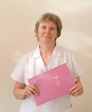 лікар Фоміна Світлана Петрівна: опис, відгуки, послуги, рейтинг, записатися онлайн на сайті h24.ua