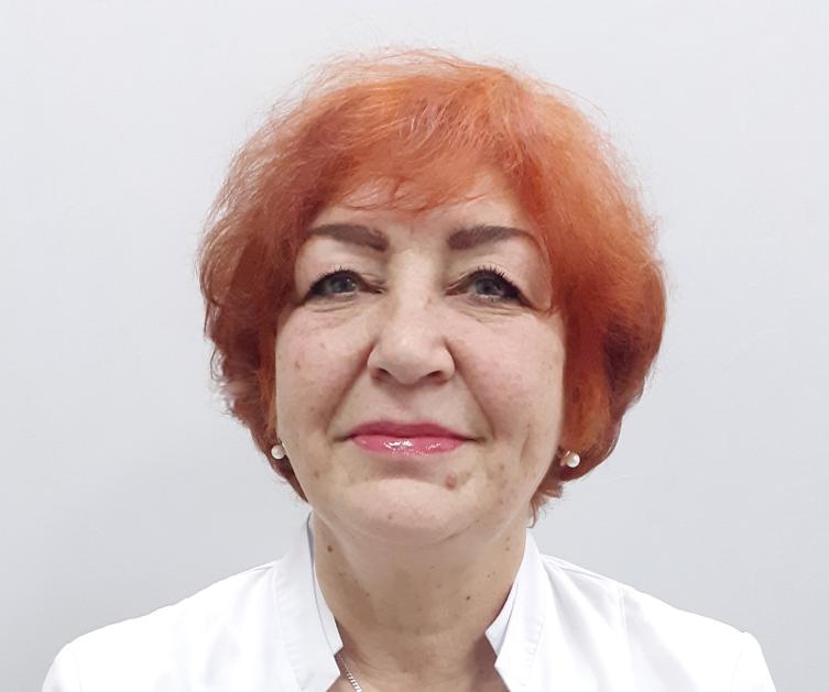 лікар Козачок Тетяна Іванівна: опис, відгуки, послуги, рейтинг, записатися онлайн на сайті h24.ua