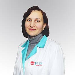 лікар Цокур Оксана Григорівна: опис, відгуки, послуги, рейтинг, записатися онлайн на сайті h24.ua