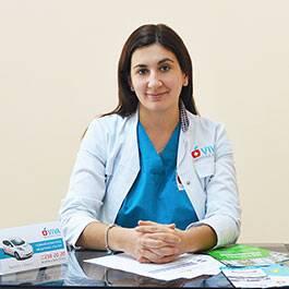 врач Иванченко Юлия Александровна: описание, отзывы, услуги, рейтинг, записаться онлайн на сайте h24.ua