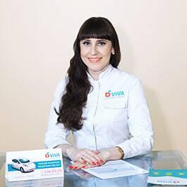 лікар Приблуда Світлана Василівна: опис, відгуки, послуги, рейтинг, записатися онлайн на сайті h24.ua