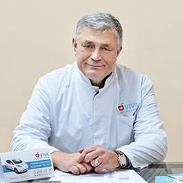 лікар Шевченко  Олександр Іванович: опис, відгуки, послуги, рейтинг, записатися онлайн на сайті h24.ua
