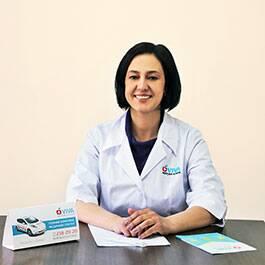 лікар Литвиненко Анна Вікторівна: опис, відгуки, послуги, рейтинг, записатися онлайн на сайті h24.ua