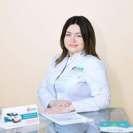 лікар Зінкіна Тетяна Вікторівна: опис, відгуки, послуги, рейтинг, записатися онлайн на сайті h24.ua