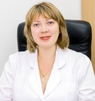 лікар Гаряєва Ірина Анатоліївна: опис, відгуки, послуги, рейтинг, записатися онлайн на сайті h24.ua