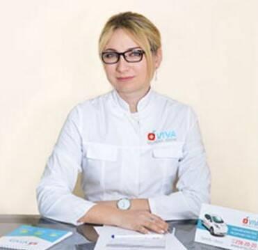 лікар Литвин Марина Михайлівна: опис, відгуки, послуги, рейтинг, записатися онлайн на сайті h24.ua