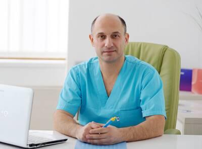врач Бахтизин Андрей Викторович: описание, отзывы, услуги, рейтинг, записаться онлайн на сайте h24.ua