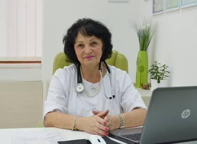 врач Винницкая-Гладкая Любовь Юрьевна: описание, отзывы, услуги, рейтинг, записаться онлайн на сайте h24.ua