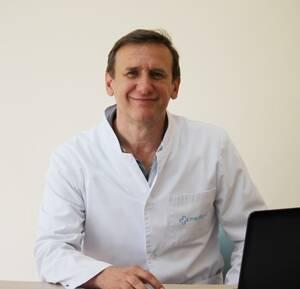 врач Волков Александр Михайлович: описание, отзывы, услуги, рейтинг, записаться онлайн на сайте h24.ua