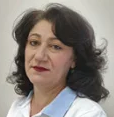 лікар Гіносян Гаяне Овсеповна: опис, відгуки, послуги, рейтинг, записатися онлайн на сайті h24.ua