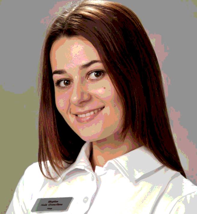 лікар Щербак Лідія Олексіївна: опис, відгуки, послуги, рейтинг, записатися онлайн на сайті h24.ua