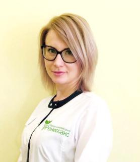 врач Дымко Татьяна Олеговна: описание, отзывы, услуги, рейтинг, записаться онлайн на сайте h24.ua