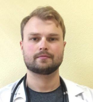 врач Царук Евгений Григорьевич: описание, отзывы, услуги, рейтинг, записаться онлайн на сайте h24.ua