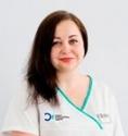 лікар Вакар Катерина Вікторівна: опис, відгуки, послуги, рейтинг, записатися онлайн на сайті h24.ua