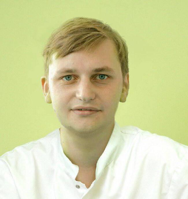 лікар Зінь Дмитро Миколайович: опис, відгуки, послуги, рейтинг, записатися онлайн на сайті h24.ua