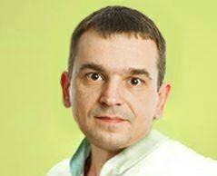 лікар Молоков Дмитро Олександрович: опис, відгуки, послуги, рейтинг, записатися онлайн на сайті h24.ua