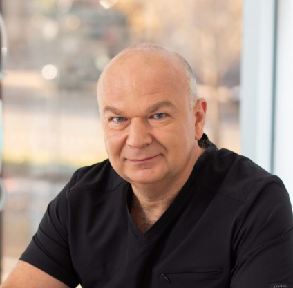 лікар Щукін Сергій Петрович: опис, відгуки, послуги, рейтинг, записатися онлайн на сайті h24.ua