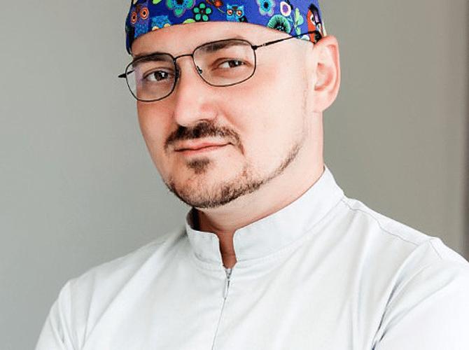 лікар Каминский Валерий  Валерьевич: опис, відгуки, послуги, рейтинг, записатися онлайн на сайті h24.ua