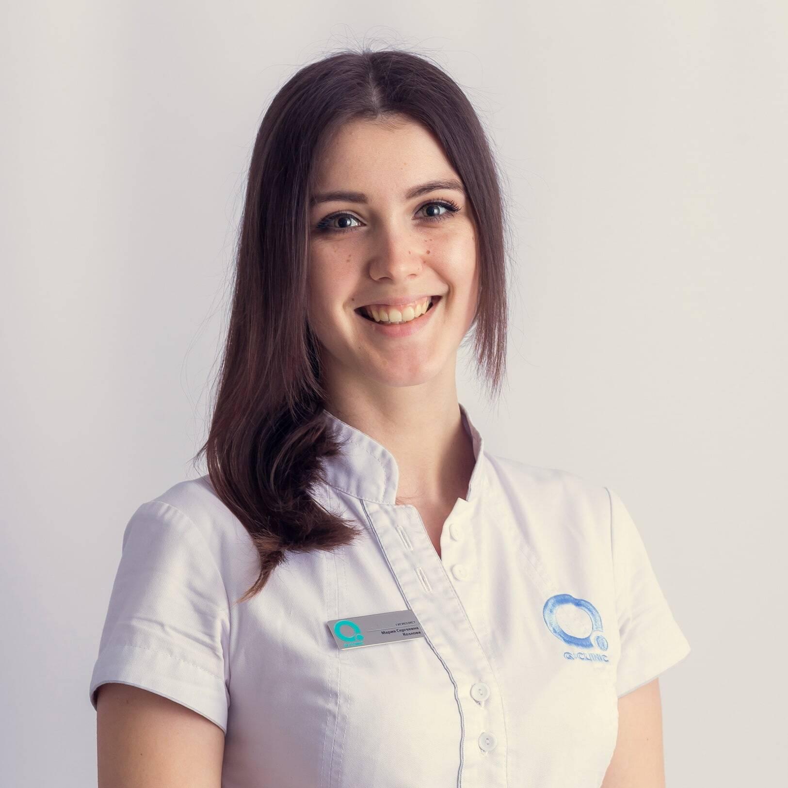 лікар Слапенина  Мария  Сергеевна: опис, відгуки, послуги, рейтинг, записатися онлайн на сайті h24.ua