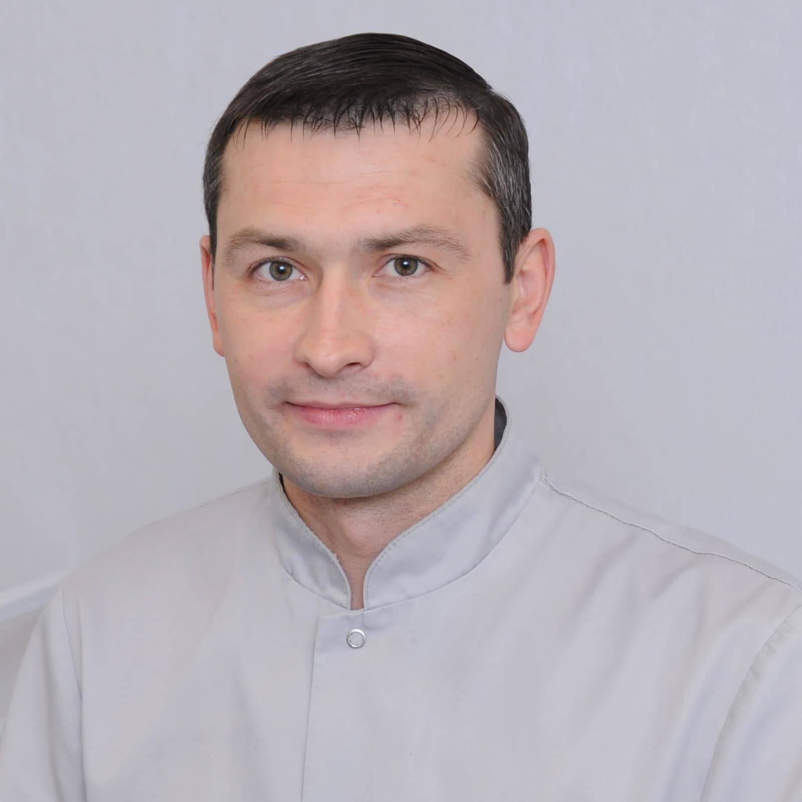 лікар Горобій Сергій Олександрович: опис, відгуки, послуги, рейтинг, записатися онлайн на сайті h24.ua