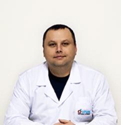 лікар Косенко Руслан Володимирович: опис, відгуки, послуги, рейтинг, записатися онлайн на сайті h24.ua