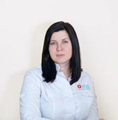 лікар Марковець Євгенія Петрівна: опис, відгуки, послуги, рейтинг, записатися онлайн на сайті h24.ua